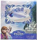 Support à gâteaux La Reine des Neiges