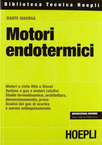 Motori endotermici