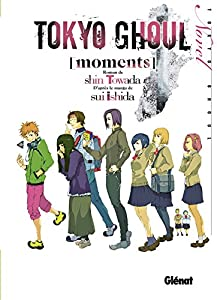 Tokyo Ghoul - Moments Edition simple Tome 1
