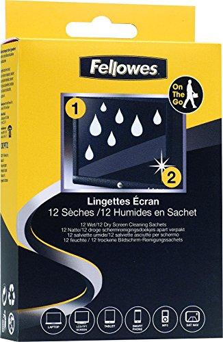 fellowes-9970214-lingettes-de-nettoyage-pour-ecran-12-humides-et-12-seches