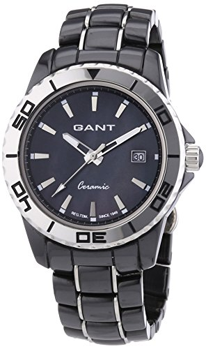 GANT Women's Quartz Watch with Ceramic W70371