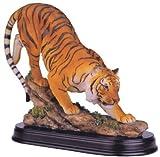 StealStreet Ss-g-19711Tigre du Bengale et Collection Wild Cat Animal Décoration Figurine Statue