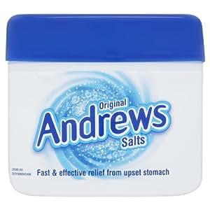 Andrews origine Sels 150g (pack de 6 x 150g)