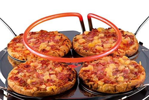 Trebs Pizzaofen mit Terrakottakuppel - 6