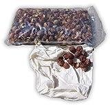 Waschnuss-Schalen Waschnüsse 1kg inkl. Stoffbeutel