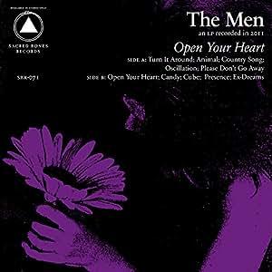 Open Your Heart [VINYL]