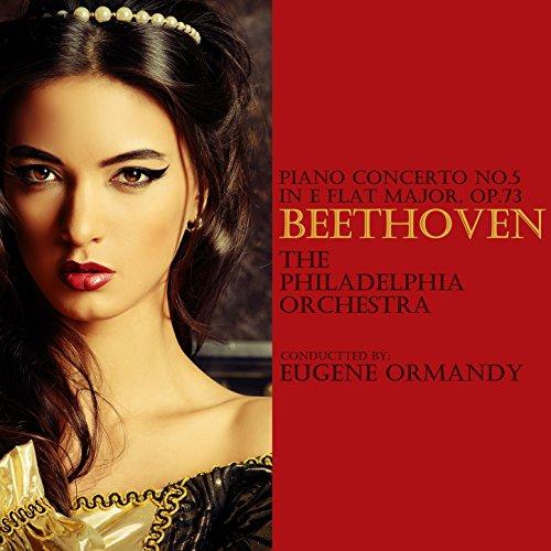 Beethoven: Piano Concerto No. 5 in E-Flat Major, Op. 73 - Philadelphia Vans