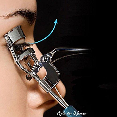 3pcs recourbe-cils Eye Curling clip Beauté outil de haute qualité élégant professionnel
