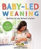 Baby-led weaning – Breifrei mit der Beikost starten: 101 gesunde und leckere Rezepte für Babys