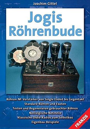 Jogis Röhrenbude