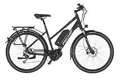 FISCHER Damen E-Bike Trekking 9-Gang Proline EVO ETD 1607, 28 Zoll, 19223