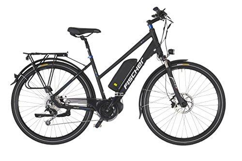 Preisvergleich Produktbild Fischer Damen E-Bike Trekking 9-Gang Proline EVO ETD 1607,  28 Zoll,  19223
