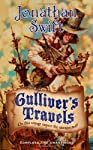 When Lemuel Gulliver sets off from London on a sea voyage, little does he know the many incredible and unbelievable misadventures awaiting. Shipwrecked at sea and nearly drowned, he washes ashore upon an exotic island called Liliput--where the peo...