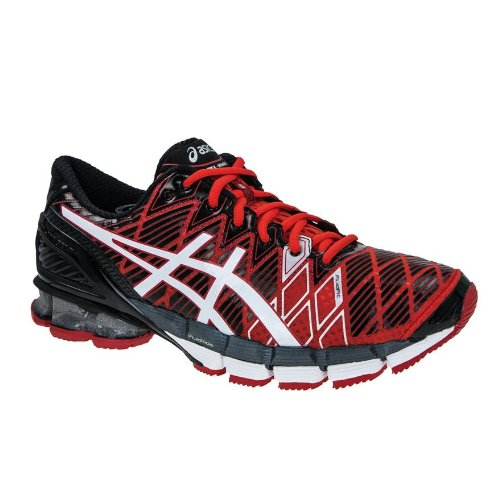asics-mens-gel-kinsei-5-running-shoes-red-size-85