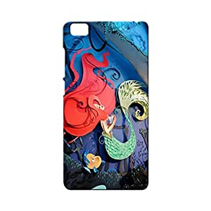 G-STAR Designer Printed Back case cover for Coolpad Note 3 - G0095