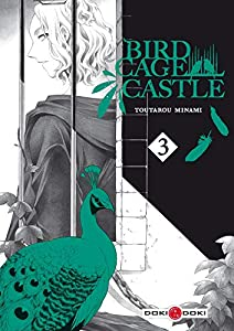 Birdcage Castle Edition simple Tome 3