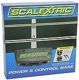 Scalextric - SCA8530 - Véhicule Miniature et Circuit - Power Base avec 2 Poignées