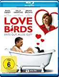 Love Birds - Ente gut, alles gut! [Blu-ray]