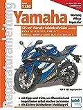 Yamaha 125-ccm-Viertakt-Leichtkrafträder ab Modelljahr 2005: YBR 125 (Allrounder),XT 125 R (Enduro),XT 125 X (Supermoto),YZF-R (Supersportler)