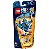 LEGO Nexo Knights 70330: ULTIMATE Clay Mixed by LEGO