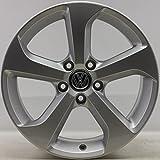 Original VW Golf GTI VII 5G 17 Zoll Alufelge Brooklyn 7,5x17ET49 5G0601025AR NEU