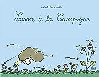 Lison à la campagne par André Bouchard
