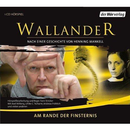 Buchseite und Rezensionen zu 'Am Rande der Finsternis' von Henning Mankell