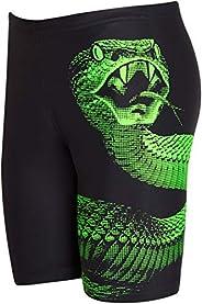 Zoggs Cobra Mid Jammer - Bañador para niño (Tejido ecológico)
