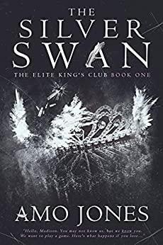 The Silver Swan (English Edition) di [Jones, Amo]