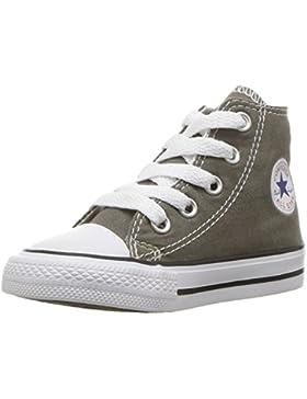 Converse All Star Hi - Zapatillas altas Unisex niños
