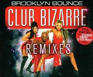 Club Bizarre-Part 2