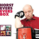 Horst Evers - Hörbuch-Download 'Evers Box'  (21.03.2017)