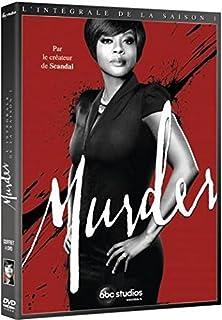 Murder - Saison 1 (B013GMASYQ) | Amazon Products