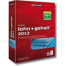 Lexware Lohn+Gehalt 2012 Update (Version 16.00) (benötigt Zusatzupdate ab 01.06.2012)