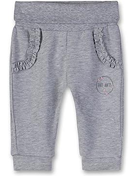 Sanetta Baby-Mädchen Jogginghose Jogging Pants