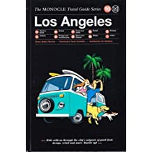 Monocle Travel Guide Los Angeles