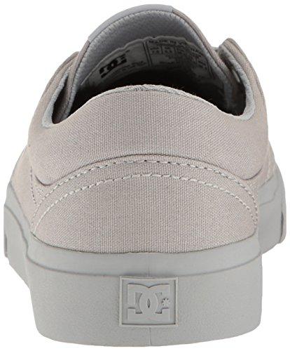 DC TRASE TXDSD Herren Sneakers Grey/Grey/Grey