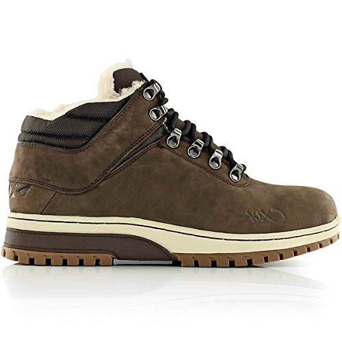 K1X H1ke Territory Boot Dark Brown 44.5