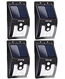 Solnergy 10 LEDs, 4 Stück