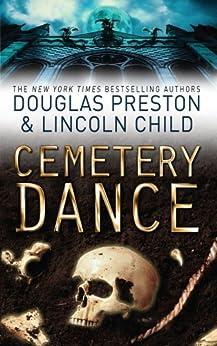 Cemetery Dance: An Agent Pendergast Novel par [Preston, Douglas, Child, Lincoln]