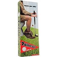 Potty Putter - WC Golf-Spiel