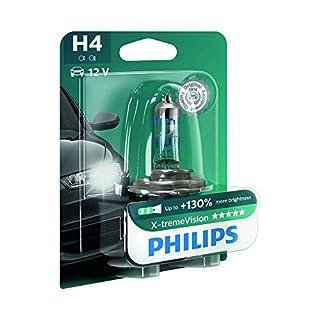 Philips 0730229 12342XVB1, H4 X-treme Vision, Headlights, Blister, 1 Piece (B00440CWBM) | Amazon price tracker / tracking, Amazon price history charts, Amazon price watches, Amazon price drop alerts