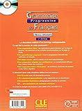 Image de Grammaire progressive du français - Niveau Débutant. Avec 400 exercices. Buch mit Audio-CD 2ème édition