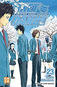 Sket Dance - Le club des anges gardiens Edition simple Tome 23
