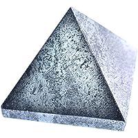 Pyramid - Hematite Gemstone 2-2.5 Inch Chakra Balancing Reiki Healing preisvergleich bei billige-tabletten.eu