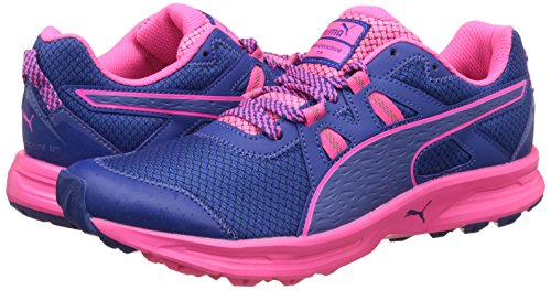 Blu 39 EU Puma Descendant Tr Wn Scarpe Running Donna True e Knockout j8o