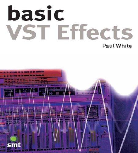 Basic VST Effects (English Edition)