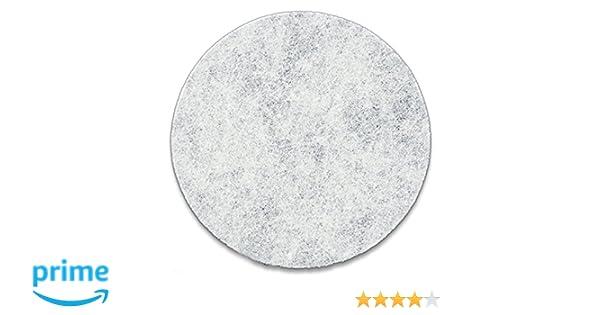 10 Filter G2 für Lunos 9//FIB-2 /& ALD-R 160 Lüfter Ventilator Badlüfter 037192