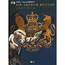 SIR ARTHUR BENTON CYCLE 2 T3 LA MORT DE L'ONCLE JOE