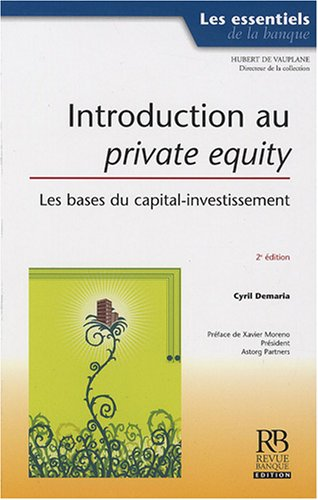 Introduction au Private Equity : Les bas...